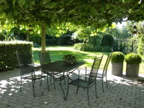 bollenroute bezoekerstuin goldhoorn tuinen arrangementen